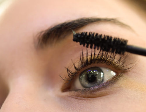 Simple Homemade Mascara Recipe Without Any Chemicals