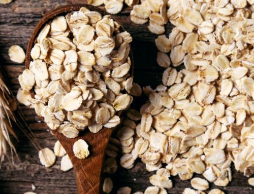 How To Make Oats Scrubs At Home?