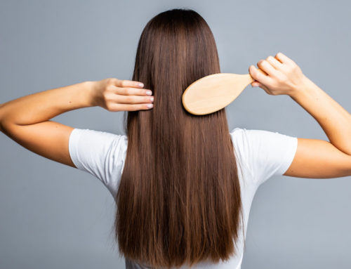 Use Yogurt For Hair Masks To Get Healthier Hair