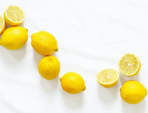 Top 7 Homemade Lemon Face Masks For Different Skin Problems