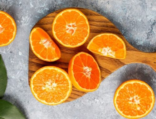 How To Create Your Own Orange Face Masks For Alluring Skin?