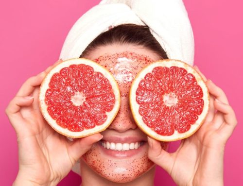 DIY Grapefruit Face Scrub And Mask Recipes – Your Skin Will Love It