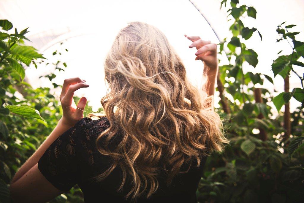maximum hair growth