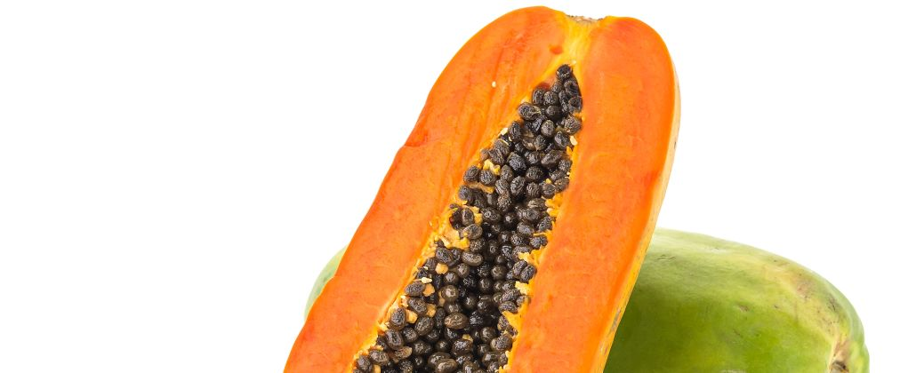 papaya for maximum glowing skin