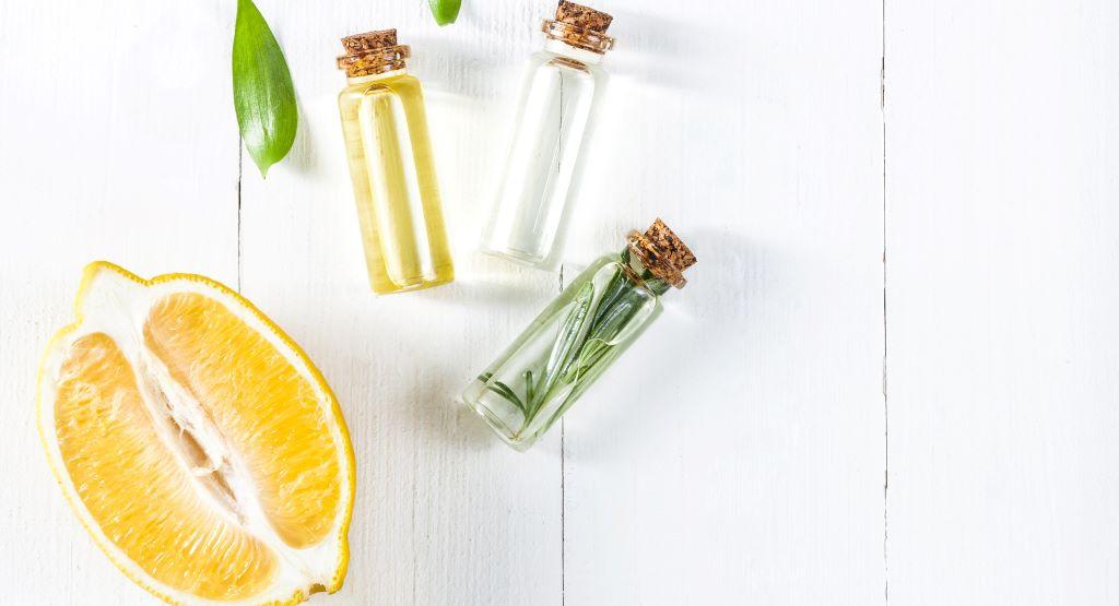 lemon fruit toner