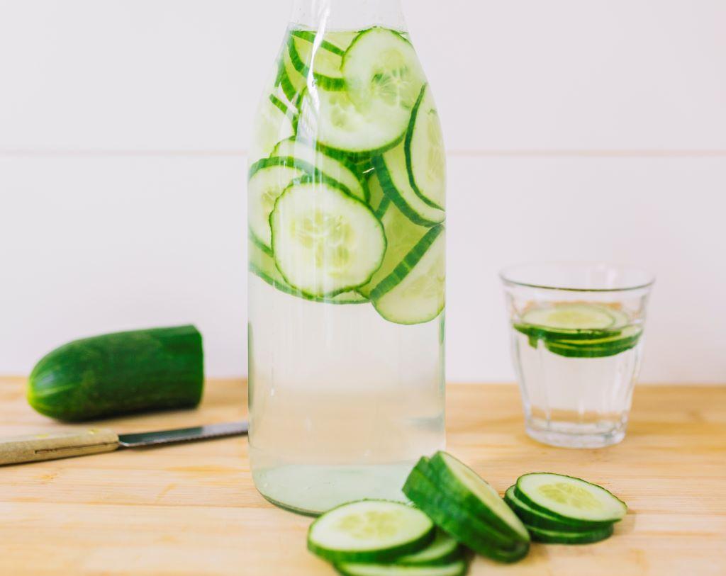 cucumber fruit toner